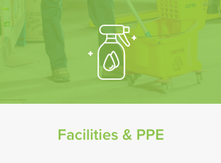 Facilities PPE